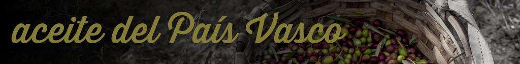 aceite del país vasco gr